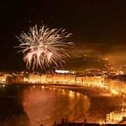 great week San Sebastian Semana Grande