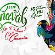 carnival Las Palmas
