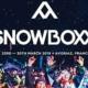 جشنواره snowboxx 2019