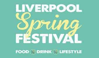 Liverpool Spring Festival, Food, Drink & Lifestyle 27 – 28 April 2019