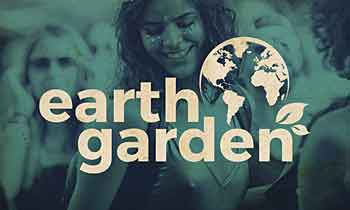 Earth Garden Music Festival on Malta, 30 May – 2 June 2019