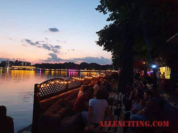 festival du lac maschsee Hannover