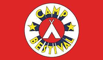 лагер на фестивала 2020