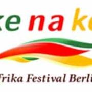 케 나코 아프리카 축제 베를린