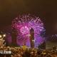 noche de año nuevo barcelona