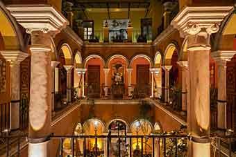 Sevilla bästa hotell