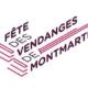 fete des vendanges - φεστιβάλ κρασιού στο Παρίσι