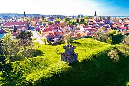 Koprivnica Kroatien