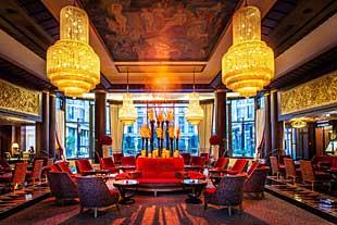 Hotel Collectionneur Triumfbågen