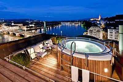 Grandhotel-les-Trois Rois-