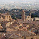 Marvelous Montepulciano in der Toskana