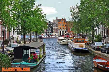 Tips on what to see and do in Amsterdam