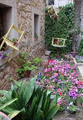 virágok Girona