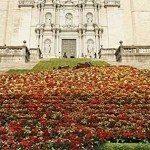 Girona Festiwal Kwiatów