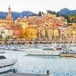 Menton – the pearl of the French Riviera