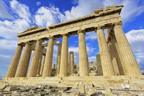 Athens – Home of the Acropolis and Capital of Greece