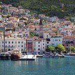 Makarska City - A Riviéra szíve