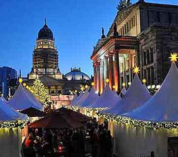 berlin karácsonyi egyetlen)