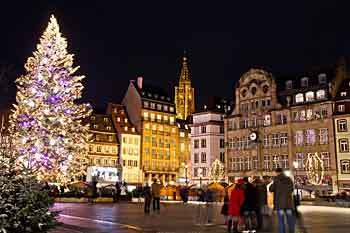 Christmas In Strasbourg 2020 Strasbourg Christmas Markets, 27 November   30 December, 2020