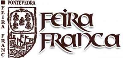 Středověký festival Feira Franca