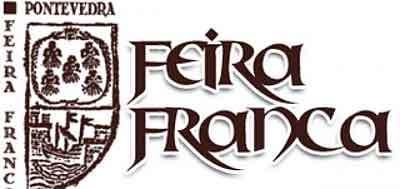 Feira Franca fête médiévale