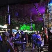 ベルリンのビール祭り