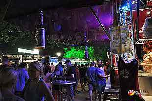Berlínský pivní festival