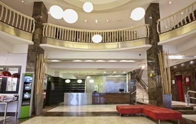 ホテルビルバオ