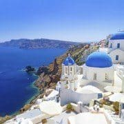 Turkey and Greece tour from Istanbul