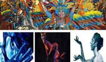 欧州の文化祭