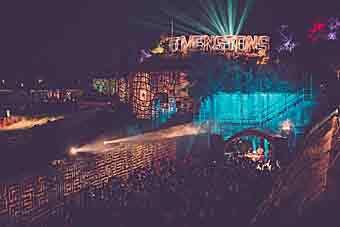 dimensioner festival