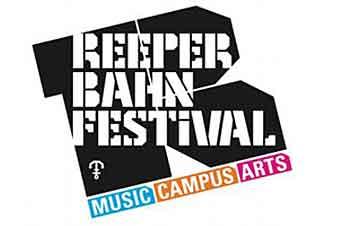Reeperbahn festivalis