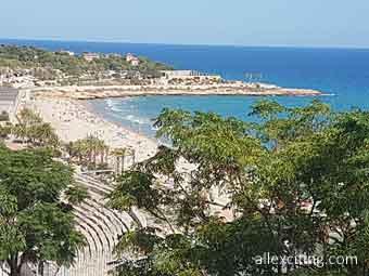 Tarragona Spania