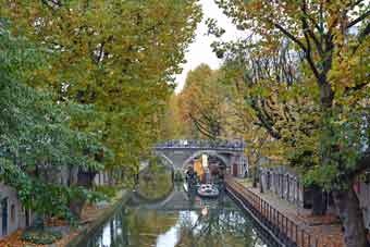 Utrecht – A Hidden Treasure