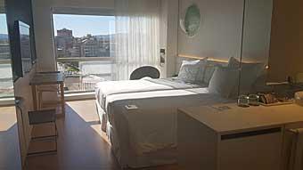 Sants Barcelo Hotel Barcelona