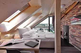 Absolutrum boutiquehotel prag