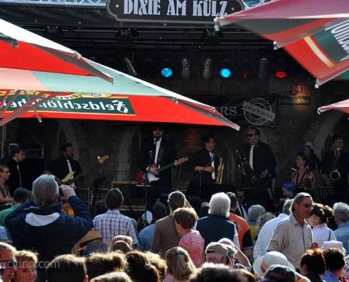 festivaler i Europa i juli
