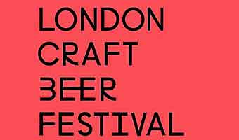 London Craft pivo Festival