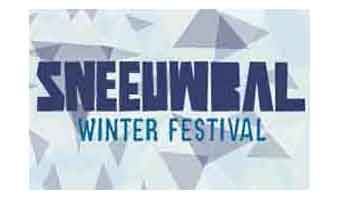 Sneeuwbalフェスティバル