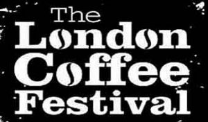london coffe festival