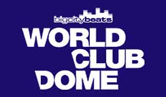 world club dome frankfurt