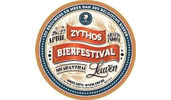 zythos pivní festival