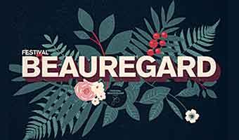Beauregard Φεστιβάλ
