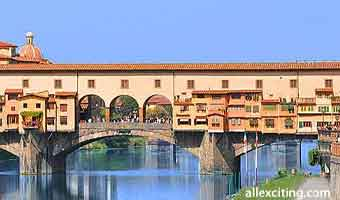 Attracties in Florence
