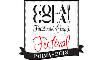 ゴーラゴラフードフェスティバルパルマ