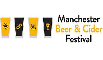 Фестиваль пива в Манчестере