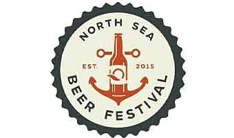 North Sea Beer Festival in Oostend, België 28 - 30 Augustus 2020