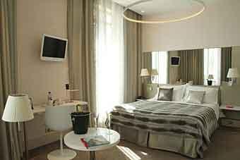 Цезар готельний провінція