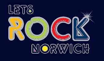 lets rock Norwich