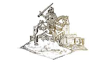 consuegra medieval festival
